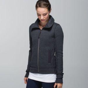 lululemon athletica Jackets & Coats - ~ Lululemon En Route Jacket Size 6 ~